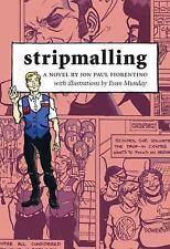 Stripmalling-ExLibrary