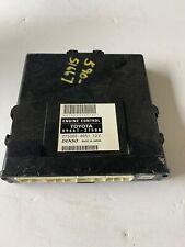 2007 2008 SCION TC AT COMPUTER BRAIN ENGINE CONTROL ECU ECM MODULE EBX N4875