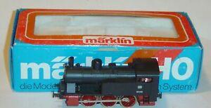 MARKLIN-HO-LOCOMOTORA-DE-VAPOR-BR-89-DB-REF-3104-CON-CAJA-DIGITAL-OPCIONAL