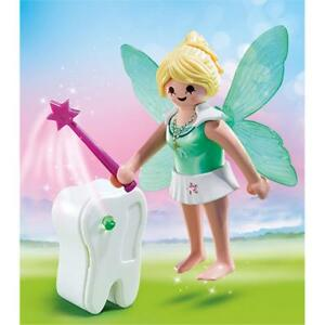 Playmobil #5381 Special Plus - Tooth Fairy - New Factory Sealed