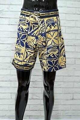 Attento Costume Invicta Uomo Taglia M Mare Piscina Da Bagno Pantaloncino Shorts Man Blu Distintivo Per Le Sue Proprietà Tradizionali