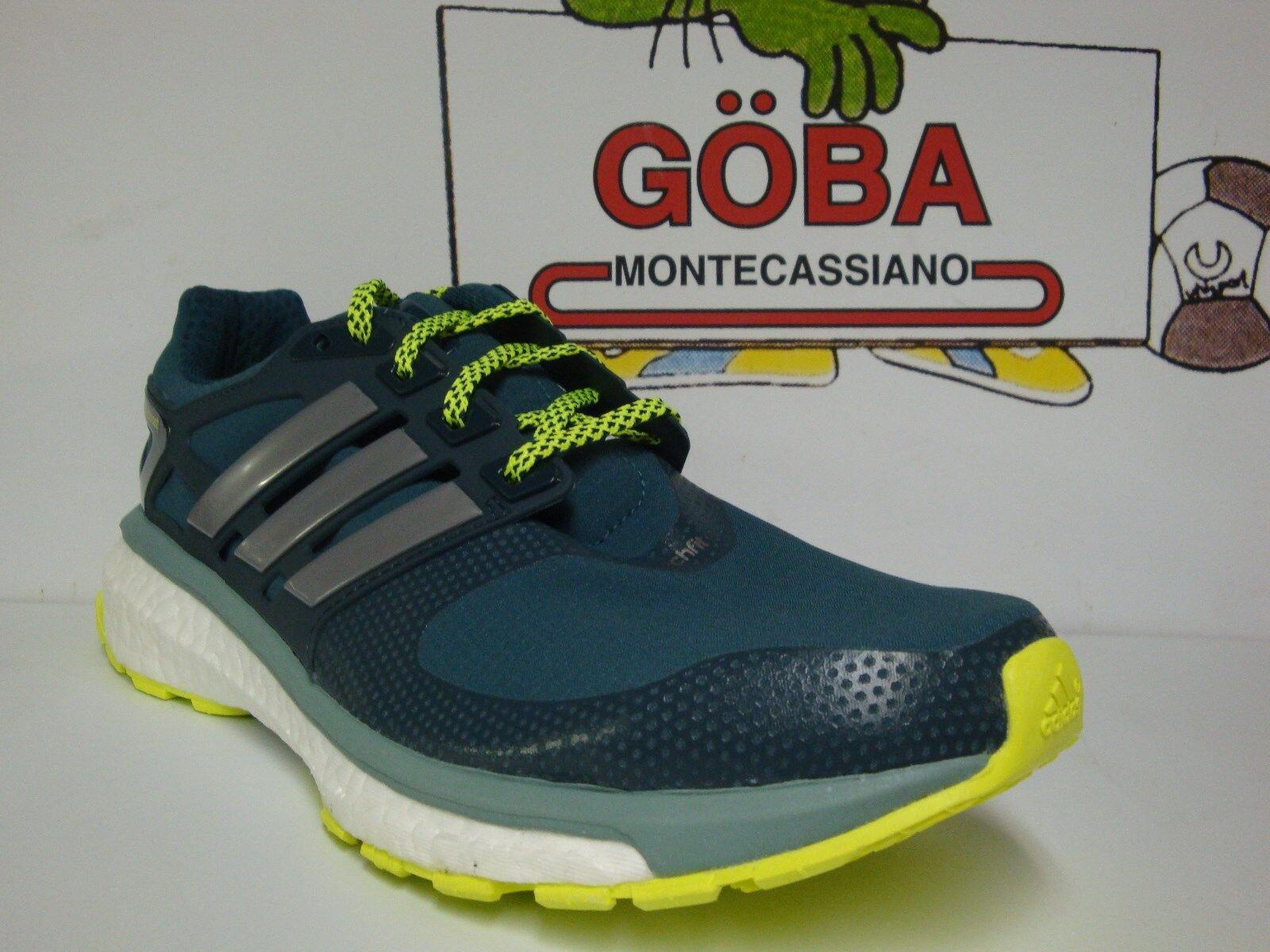 separation shoes d283f ae223 ADIDAS ENERGY BOOST 2 ATR M B23150