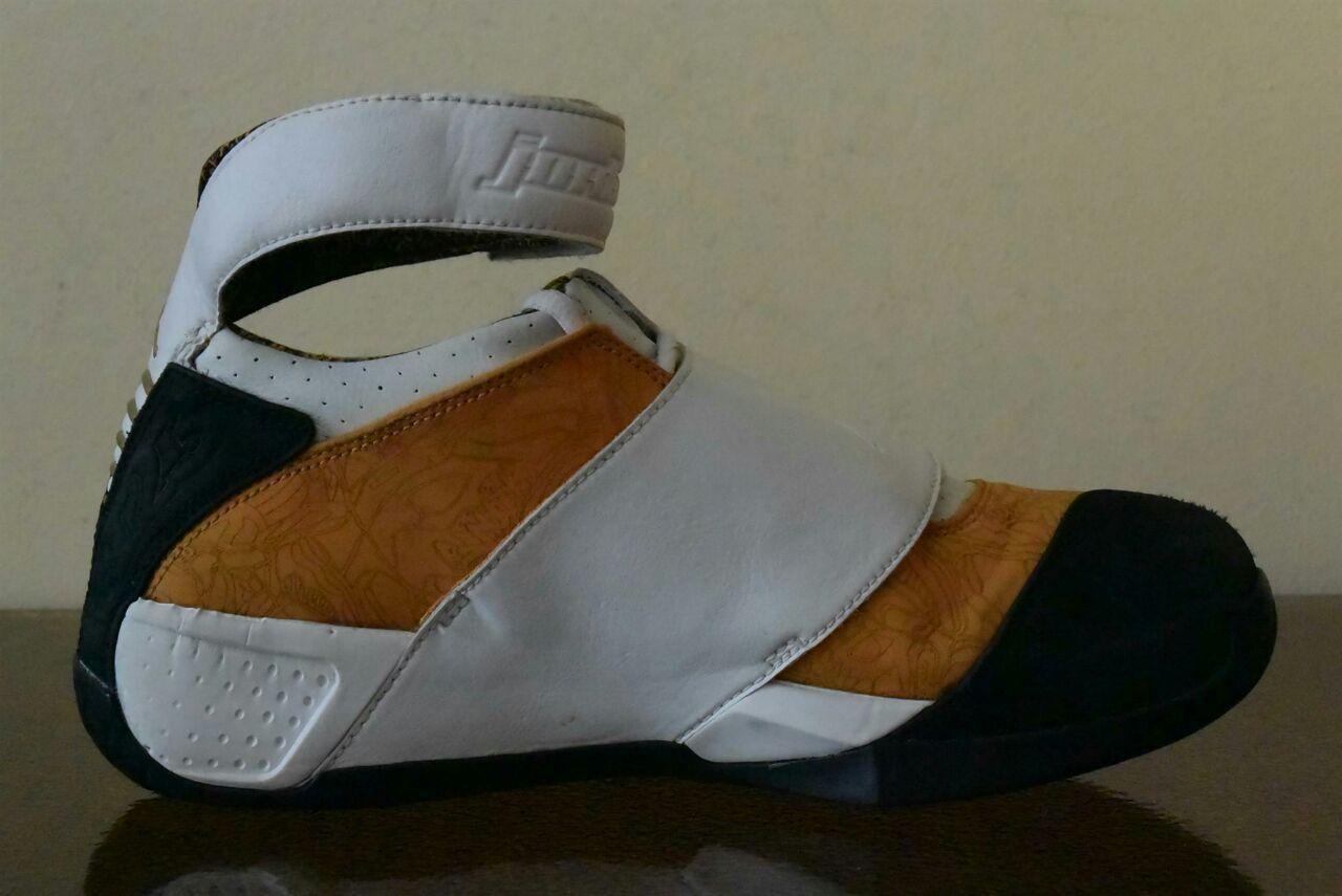 94b0e365082331 ... Nike Air Jordan XX 20 Chutney 2005 2005 2005 OG East Coast   310455- ...