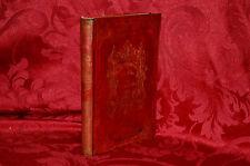 Libro Antico Ragazzi Illustrato 1879 Il Cattivo Genio Contessa di Ségur Rarità