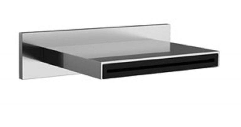 Dornbracht MEM Balance modules watersheet bath spout 1 2  modèle 13415979-00
