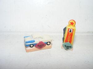 Enthousiaste Nostalgie Porcelaine-pièces Déco - 50er Ans-épicerie-maison De Poupée-poupée - 1:12-e-deko-50er Jahre-kaufladen-puppenhaus-puppenstube-1:12 Fr-fr Afficher Le Titre D'origine