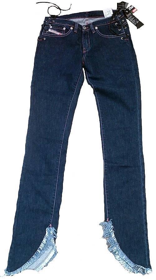 DIESEL Mod PULLER Art 00108A Fabric 00721 Stretch Comfort JEANS W28 L32 28 32