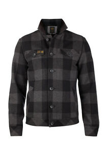 Image Is Loading New A Bathing Ape Mens Flannel Lumber Jacket