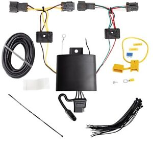 Trailer-Hitch-Wiring-Tow-Harness-4-way-For-Hyundai-Tucson-2019-2020