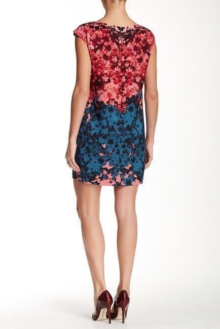 Cynthia Cynthia Cynthia Steffe Sleeveless Floral Shift Dress Dress sz 4, NWT  274 812770