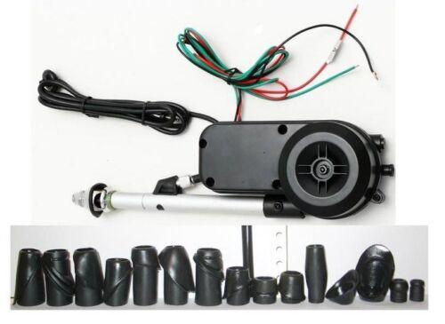 Télescope antenne voiture antenne moteur antenne électrique AUDI 80 90 100 a4 a6//a2