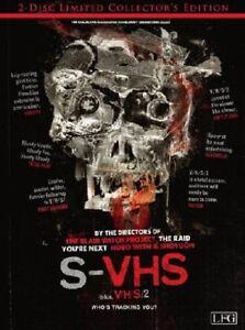 S-VHS-V-H-S-2-Uncut-Mediabook-2-Disc-Limited-Edition