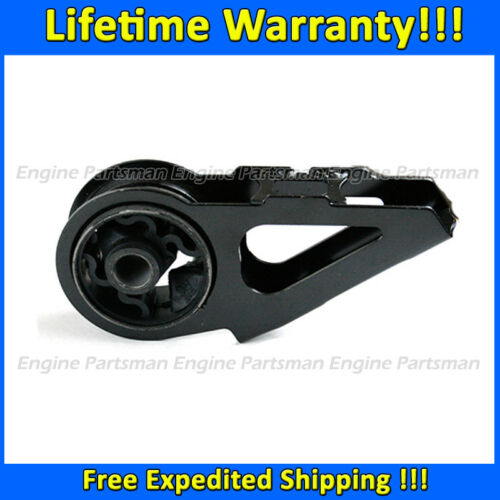 S1488 Trans Front Engine Motor Mount For 2007-2008 Honda For 1.5L w//MANUAL