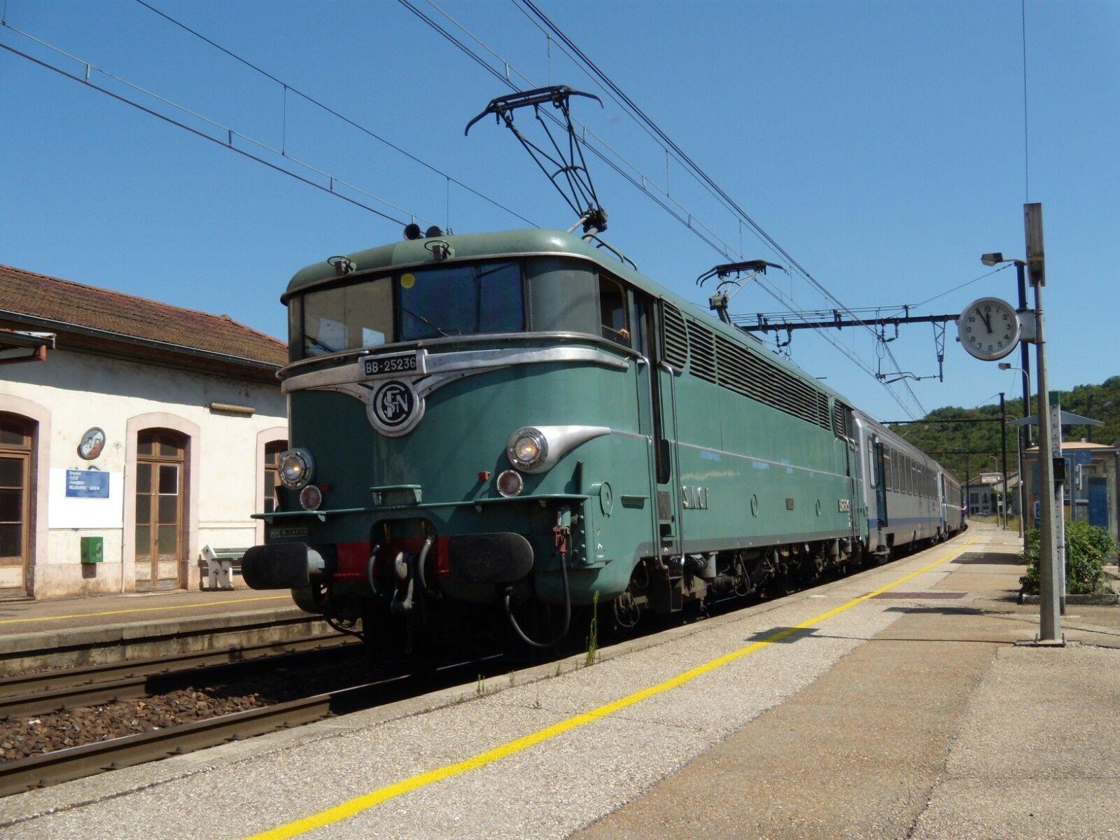 Décodeur ESU type L pour locomotives électriques SNCF échelle O