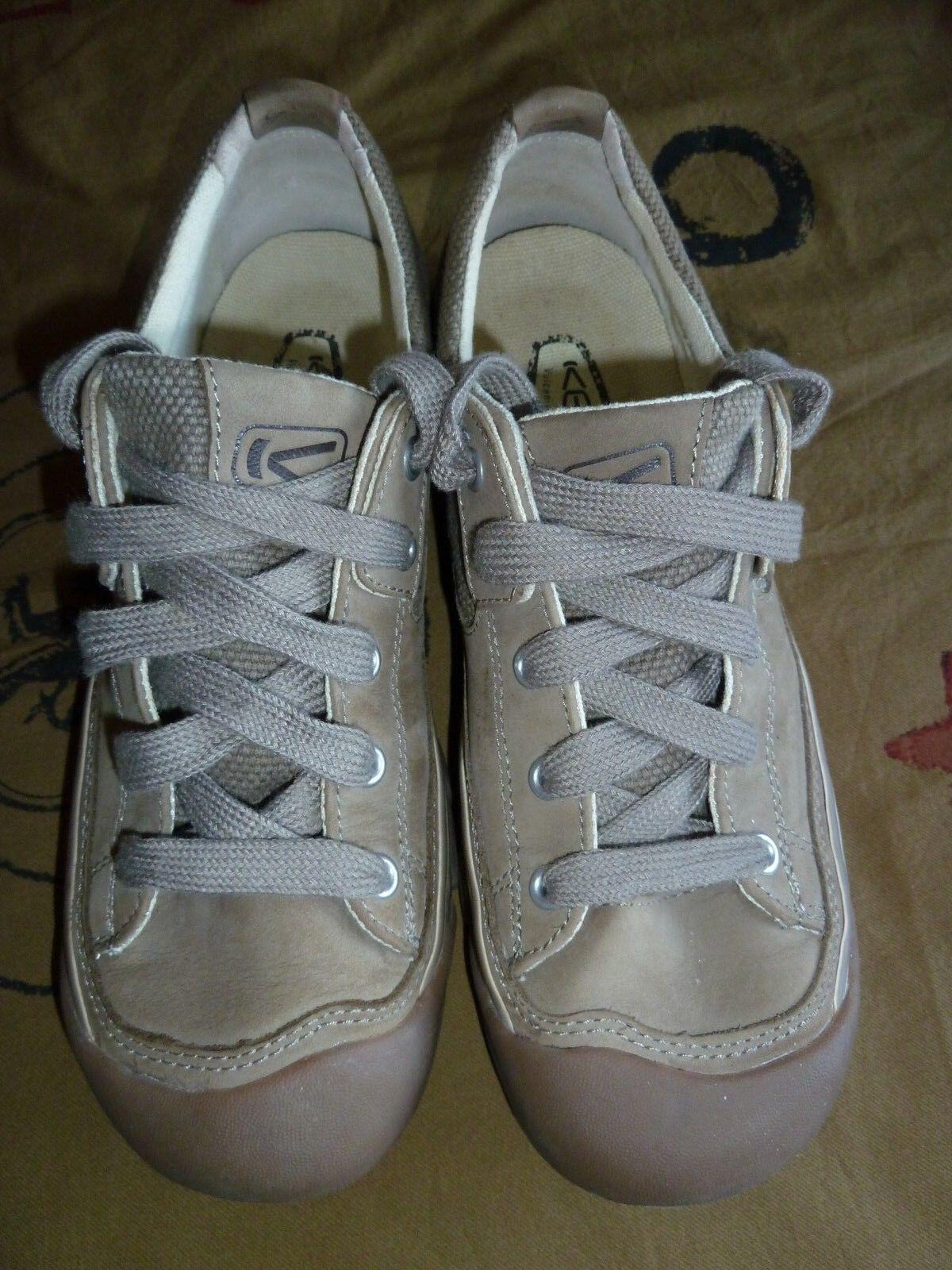KEEN Gris Casual Sneakers US Femme
