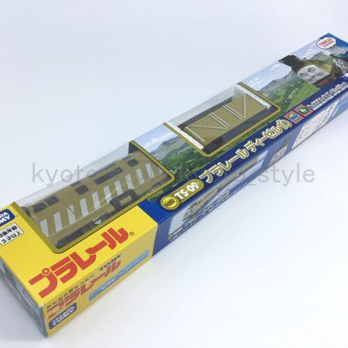 TAKARA TOMY PLARAIL TS-09 Diesel 10 Thomas The Tank Engine 59187 JAPAN