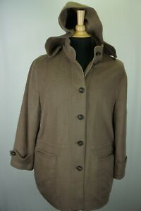 Loro-Piana-Removeable-Hood-100-Cashmere-Womens-Jacket-Parka-Sz-46