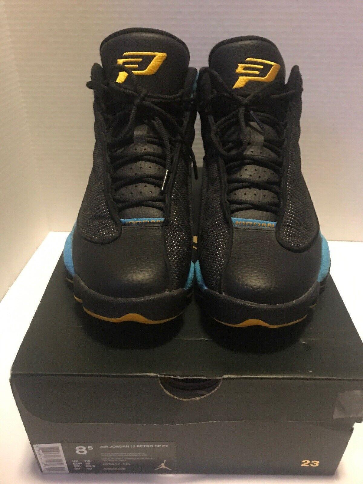 Jordan 13 Retro CP PE Air