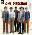 One Direction 1D Fashion Collector Dolls Figures Niall Harry Zayn Louis Liam New