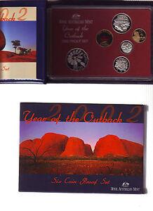 2002-Royal-Australian-Mint-PROOF-Set-Year-Set-Birthday-Baby-Birth
