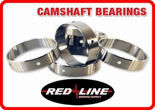 CAMSHAFT BEARINGS* Pontiac GM CAR 151 2.5L L4  /'Iron Duke/'  1977-1992 *CAM