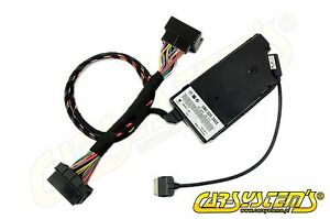 VW-Golf-6-MK6-5K0-Scirocco-Polo-MDI-iPod-iPhone-MEDIA-IN-RNS-RCD-5N0035342G
