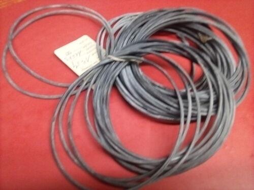 mm NBR  Ol Wasser Luft Dichtung  Rille Nut pumpe Motor O-Ring 115 x 3