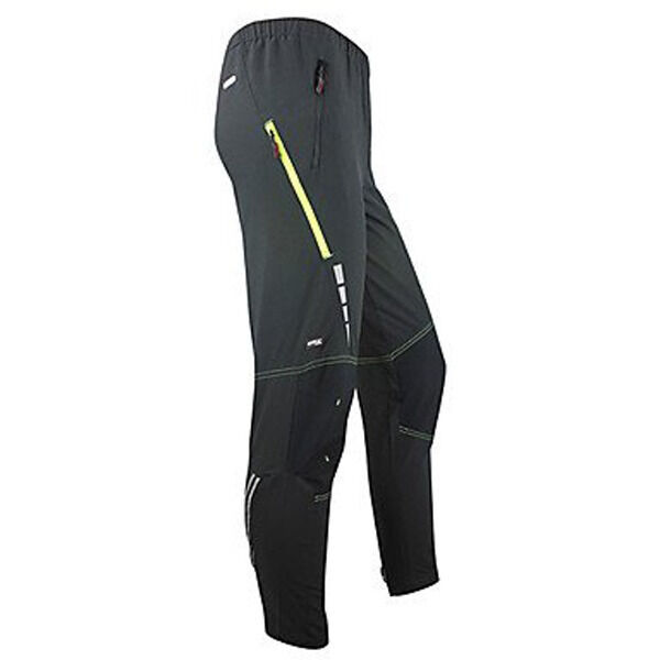 Men's  Winter Cycling Pants Windproof Bicycle Cycling Bike Thermal Pants XL-3XL  online sale