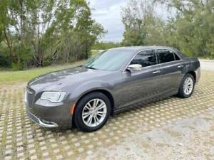 2015-Chrysler-300-Series-Free-shipping-Navi-Pano-roof-No-dealer-fees