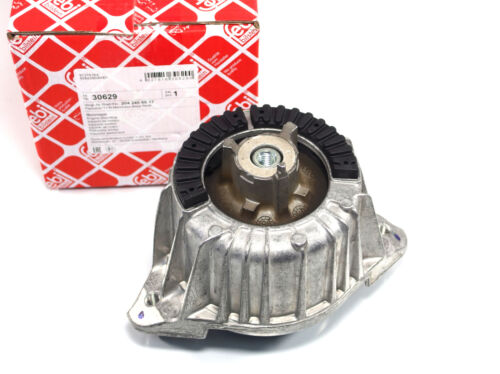 1x Lagerung Motor FEBI BILSTEIN 30629 Mercedes CLS C218 X218 E-Klasse W212 C207