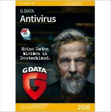 Artikelbild  GData AntiVirus 2020 1PC, NEU&OVP