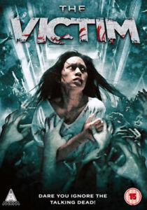 The-Victim-DVD-2012-Pitchanart-Sakakorn-Arayangkoon-DIR-cert-15-NEW
