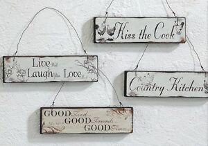 Holzschild-Live-Laugh-LOVE-oder-Country-Kitchen-oder-Good-Friends-Schild-Holz