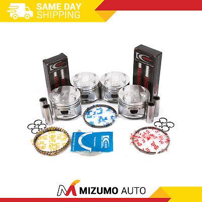 Fit 01-05 Mazda Miata MX-5 1.8 BP-Z3 BP-Z3T Lower Gasket Set