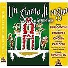 Giuseppe Verdi - Verdi: Un Giorno di Regno (2012)