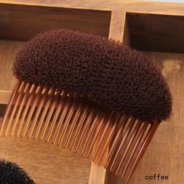 Hot Fashion Women Hair Styling Clip Stick Bun Maker Braid Tool Hair Accessories