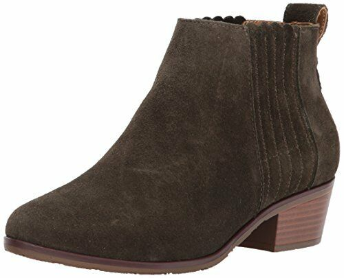 Jack Rogers Womens Liddy Waterproof Ankle Boot- Pick SZ/Color.