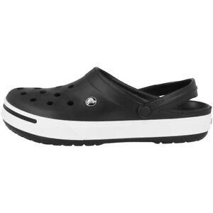 Crocs Crocband II clog sandalo BLACK BLACK 11989060 Scarpe Scarpe balneare 2