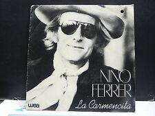 NINO FERRER La carmencita 18455