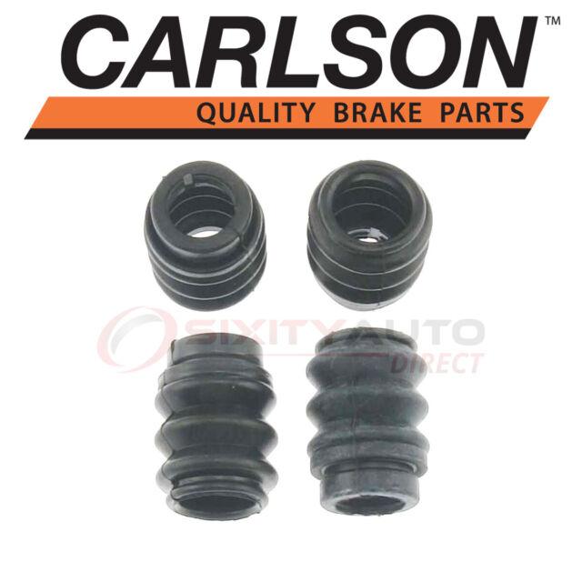Carlson Front Brake Caliper Guide Pin Boot Kit For 1995