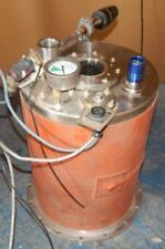 Cvi Tm250 Tm 250 Cryopump 3211