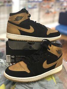 Nike Air Jordan 1 Retro High Melo PE Sz