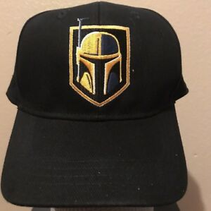 super popular a8420 461bb Image is loading Vegas-Golden-Fett-Flexfit-Hat-Vegas-Golden-Knight-