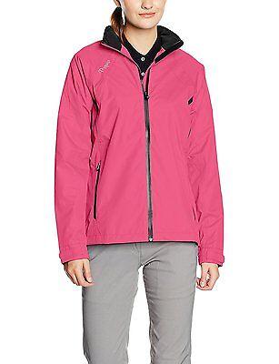 Pink Various Styles Ladies Large Collection Here Proquip Women's Aquastorm Sienna Waterproof Jacket