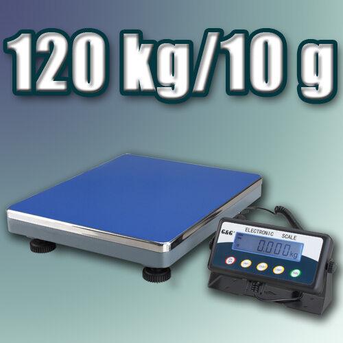 Pacchetto 120kg//10g piattaforma Bilancia Bilancia DIGITALE-BILANCIA tckl