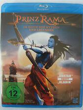 Prinz Rama im Reich der Mythen und Legenden - Anime, Indien, Dämonen, Fantasy