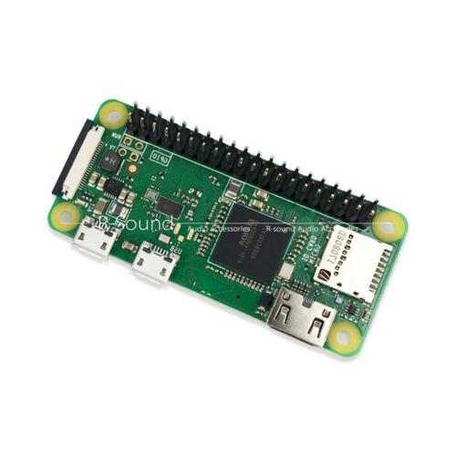 Details about  /Raspberry Pi Zero WH Wireless w Headers Pre-Soldered Development Board IN BOX