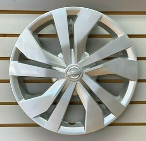 "NEW 2017-2019 Nissan VERSA Hatchback Note 15"" Hubcap Wheelcover Factory Original"