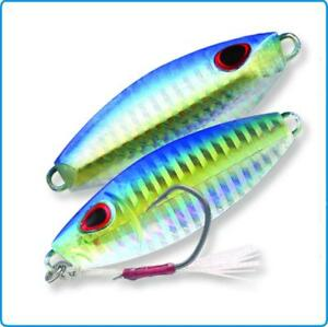 ARTIFICIAL-STORM-GOMOKU-SLOW-ROCKER-90g-UV-BLUE-FUSILIER-JIG-slow-PITCH-JIGGING