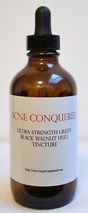 Ultra-Strength-Green-Black-Walnut-Hull-Tincture-4-Oz-by-Acne-Conquered